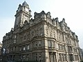Balmoral Hotel, Edinburgh - geograph.org.uk - 411416.jpg