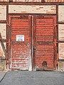 Bamberg Antonistift Schuppen Tür 0279.jpg