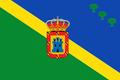 Bandera de Huétor Santillán (Granada).png