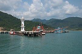 Bang Bao Pier, Ko Chang, Thailand.jpg