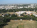 Bangalore Aerial view from MG road Utility Building 9.jpg