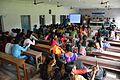Bangla Wikipedia National Seminar and Workshop - Hijli College - West Midnapore 2015-09-28 4174.JPG