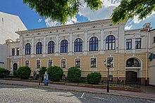 Łomża – Wikipedia, wolna encyklopedia