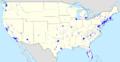 Bank of America footprint 2010.png