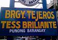 Barangay Tejeros (detail), Makati City (Metro Manila) Philippines.jpg