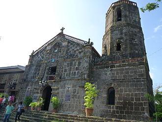 Baras, Rizal - St. Joseph Church