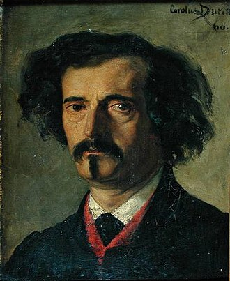 Jules Barbey d'Aurevilly - Image: Barbey Carolus