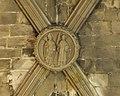 Barcelona Cathedral Santa Eulalia ceiling.jpg