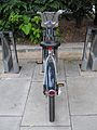 Barclays Cycle Hire bike in dock.jpg