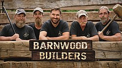Barnwood Builders - Wikipedia