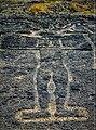 Barsu (Ratnagiri District) Petroglyphs.jpg