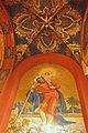Basilica of the Sacred Heart of Jesus in Kraków - interior, detail.jpg