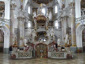 Basilika Vierzehnheiligen 007