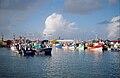 Bateaux de pêche dans le port de Chef de Baie.jpg