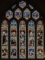 Bath Abbey,Stained glass window (21284495264).jpg