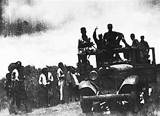 Battle of West Suiyuan - Chinese 35th Army