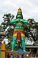 Batu Caves. Hanuman statue. 2019-12-01 11-31-49.jpg