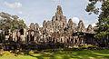 Bayon, Angkor Thom, Camboya, 2013-08-17, DD 33.JPG