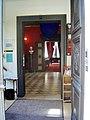 Bayreuth 31.07.09, Haus Wahnfried, Eingang.jpg