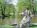 Bayreuth Hofgarten Neues Schloss, Wasserross (Kopie), 04.05.06.jpg
