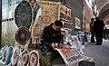 Bazaar of Tabriz , Nowruz 2018 (13970103000241636574082467897726 46723).jpg