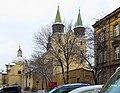 Bazylika Nawiedzenia Najświętszej Maryi Panny w Krakowie 09.jpg