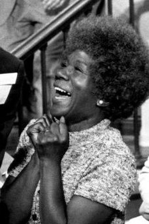 Beah Richards - Beah Richards on The Bill Cosby Show (1970)