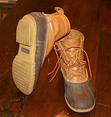 93e51b3341f Bean Boots. From Wikipedia ...