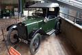 Beaulieu National Motor Museum Austin Seven (1923) 15-10-2011 12-46-57.png