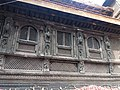Beautifully carved windows at Gorkha Durbar.jpg