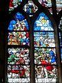 Beauvais (60), église Saint-Étienne, baie n° 10d.JPG
