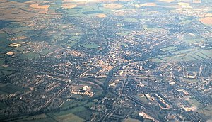 Bedford from the air - geograph.org.uk - 855752.jpg