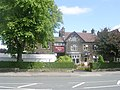 Beechwood Hotel - Street Lane - geograph.org.uk - 1440790.jpg