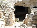 Beit She'arim – Hell's cave (3).JPG