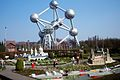 Belgium - Brussels - Bruparck - Mini Europe.jpg