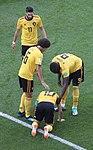 Belgium national football team players 3480.JPG