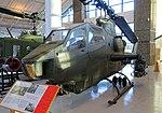 Bell AH-1F Cobra, 1965 - Evergreen Aviation & Space Museum - McMinnville, Oregon - DSC01002.jpg
