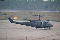 Bell Helicopters UH-1H of the Royal Thai Army at Khon Kaen-KKC.jpg