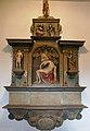 Bellersen - Kirche - Altaraufsatz Heinrich Gröninger.jpg