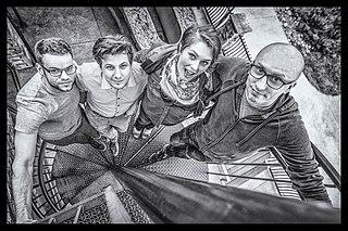 Bello Spark American musical group