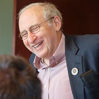 Ben Shneiderman - Image: Ben Shneiderman at UNCC