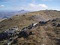 Ben Vorlich Summit - geograph.org.uk - 404239.jpg