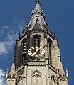 Bentheimer sandstone on Nieuwe Kerk in Delft.jpg