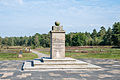Bergen-Belsen concentration camp memorial - 02.jpg
