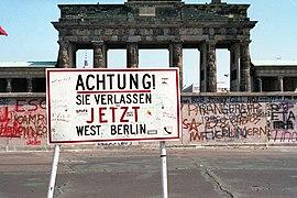 Brandenburger Tor Wikipedia