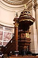 Berlin Cathedral Pulpit (28085917463).jpg