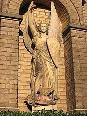 Archanděl Michael