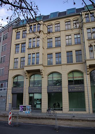 Poles in Germany - Polish Institute in Berlin