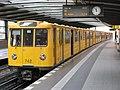Berlin U-Bahn typ A3L.71, Mendelssohn-Bartholdy Park, Berlin (2993748820).jpg
