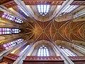 Berlin church of Friedrichswerder vault.jpg
